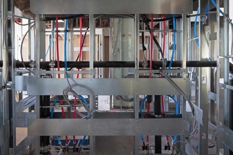 Interior Construction Site Los  - odouglas | ello