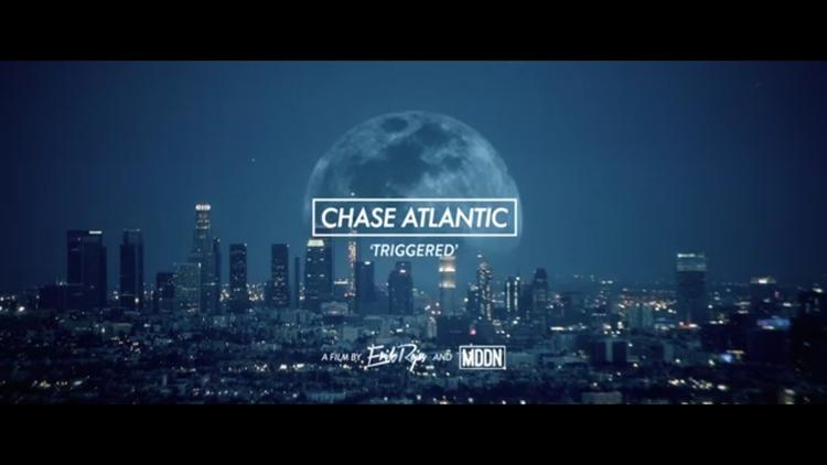 Forget Netflix, Watch Chase Atl - britznbeatz | ello