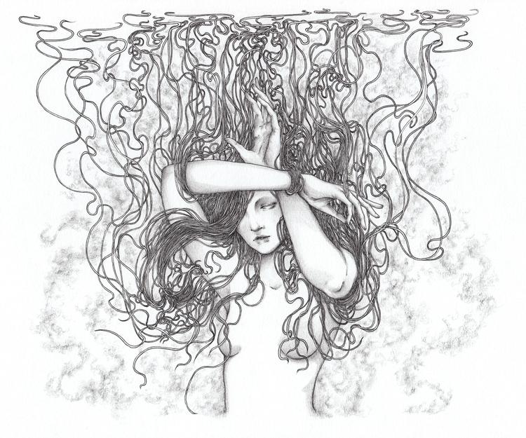 'Breathe' feeling pressure - andisoto - andimacka | ello