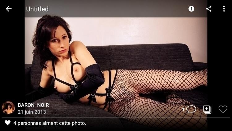 Baron Noir 500px - boobs, pussy - baron-noir | ello