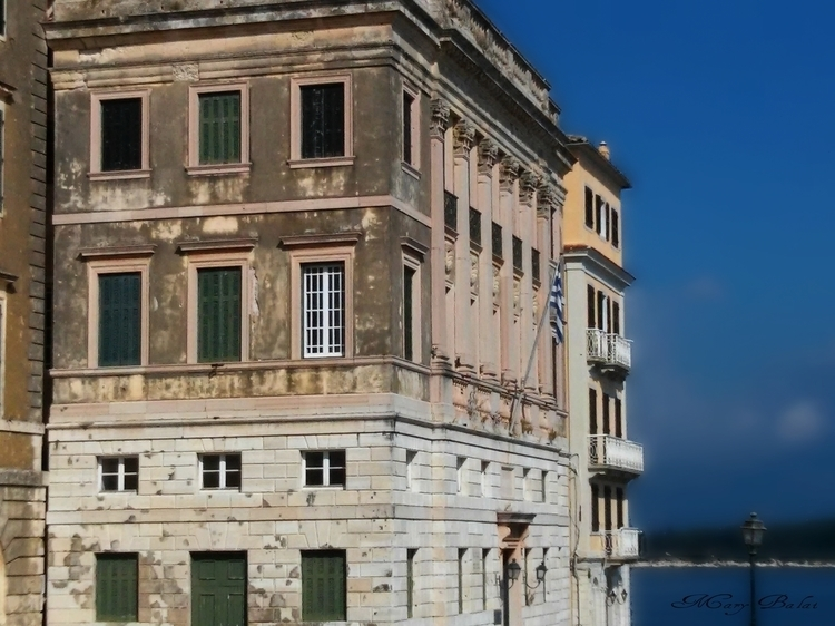 Corfu - photography, Greece - mairoularissa | ello