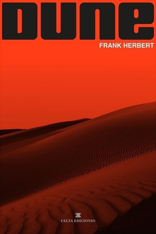 Dune / Frank Herbert 1965 Book  - horaciolorente | ello