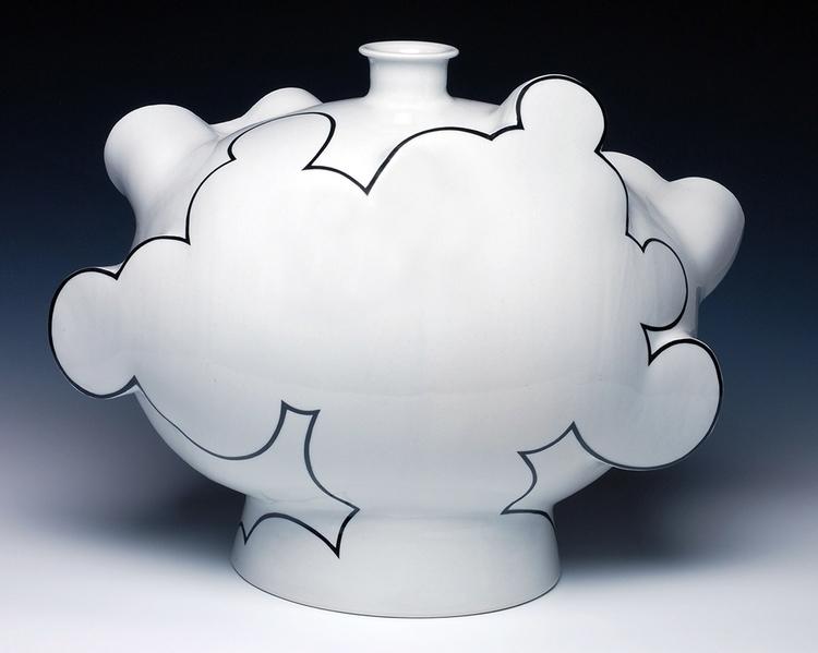 Cloud Bottle Sam Chung , Contac - duanereedgallery | ello