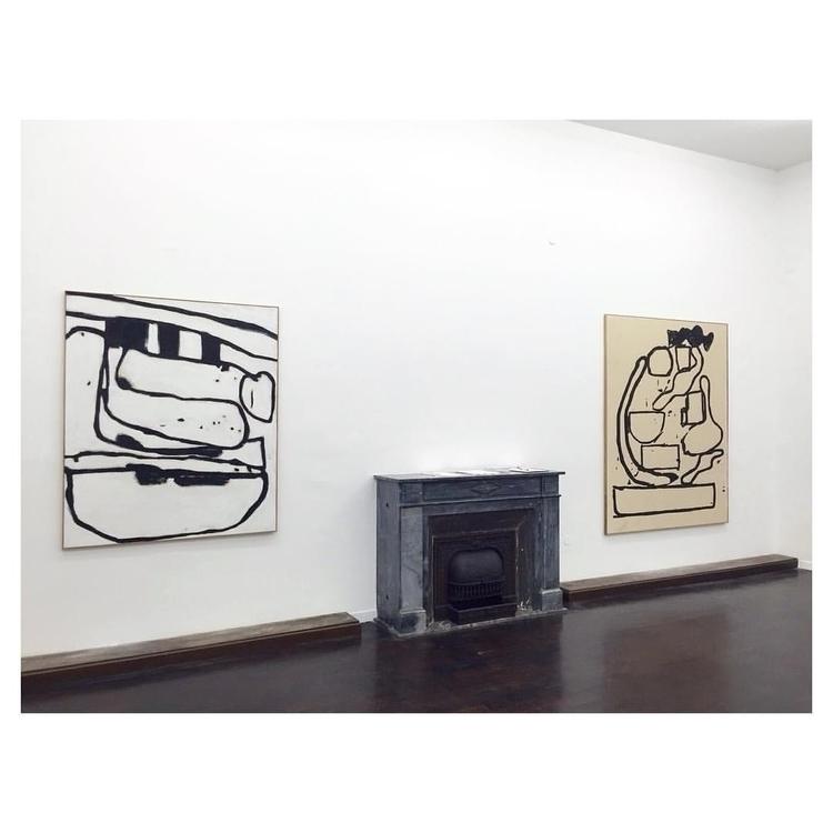 Wolfgang Voegele Anna Rumma Gal - modernism_is_crap | ello