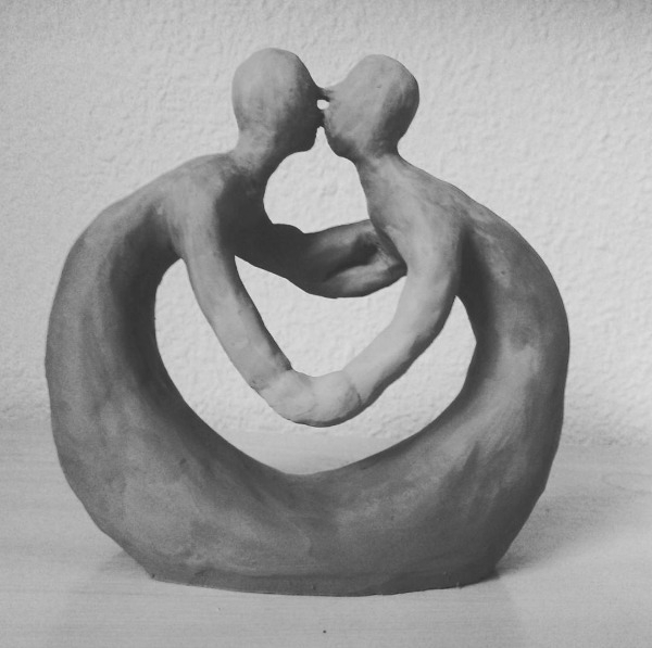 Supported/gewerveld - clay#sculpture#art - nena_vdw | ello