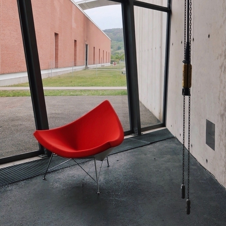 Coconut Chair - vitra, GeorgeNelson - this_is_serious | ello