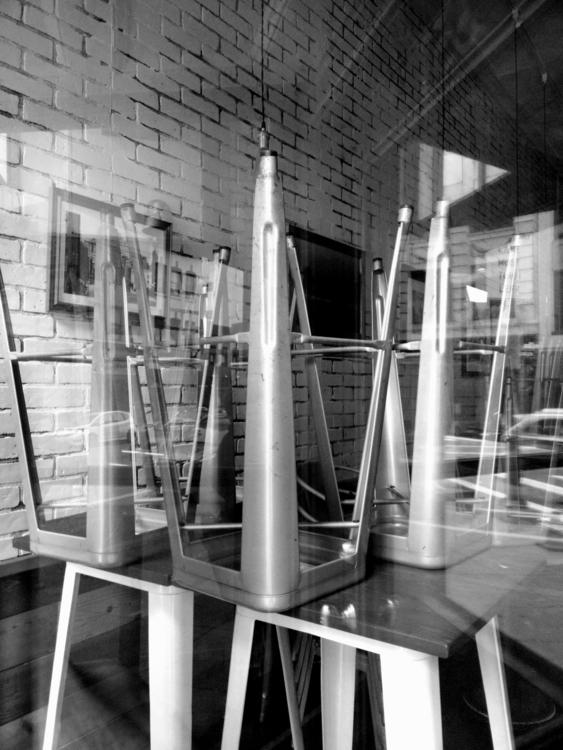 Reflecting - photography - voiceofsf   ello