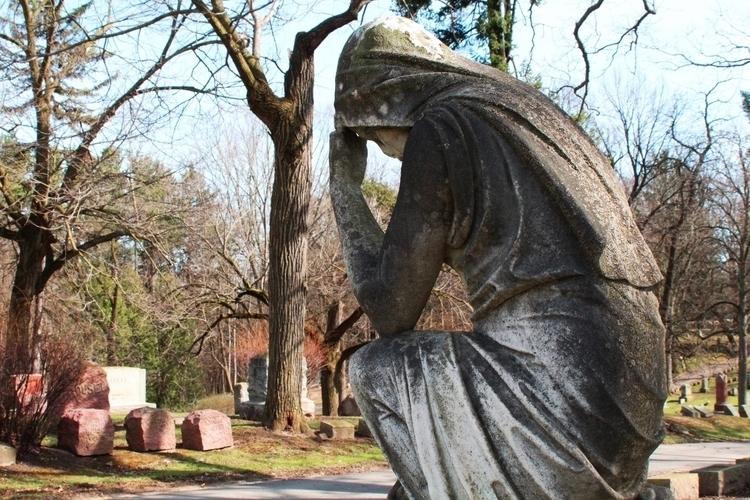 photos cemeteries Ann Arbor, Mi - caitlin-boyce | ello