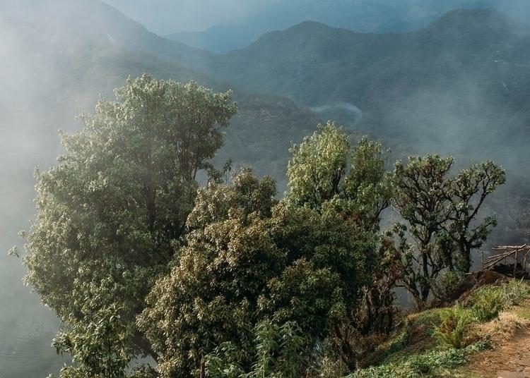 Clouds Nepal - supermatti | ello
