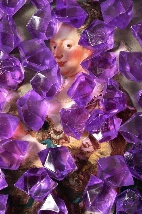 Purple Rain - purple, zerenbadar - zeren | ello