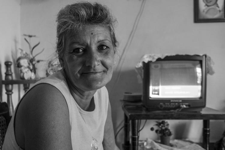Daughter Colon, Cuba - giseleduprez | ello
