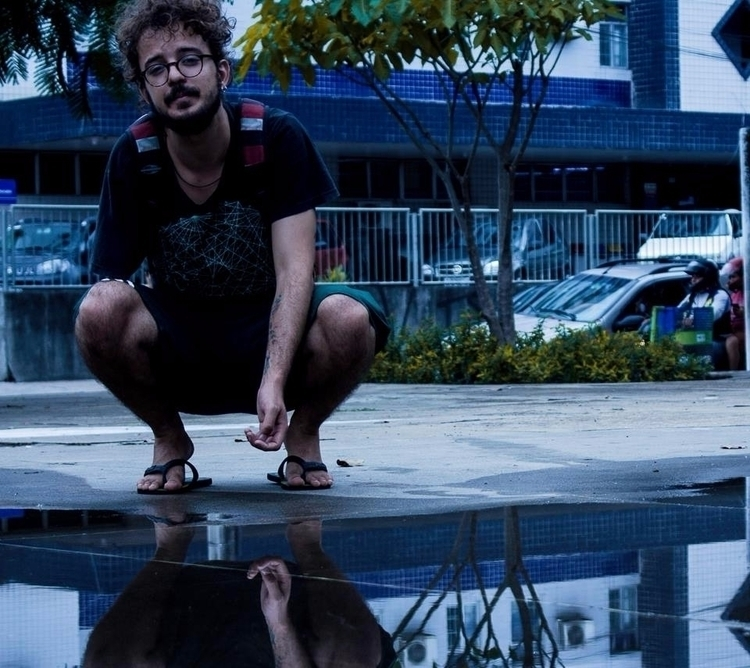 Photo: Beatljo UIVO - beatljo | ello
