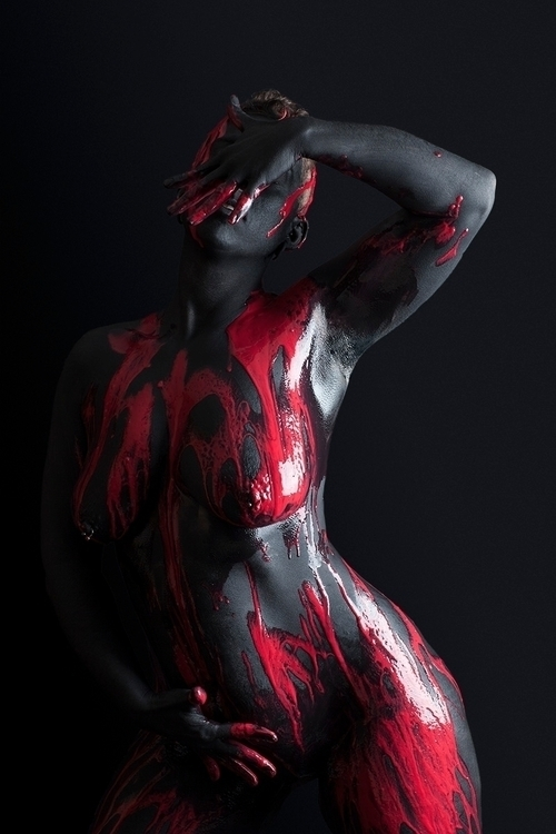 Creations - DarkBeauty, DarkBeautyMag - darkbeautymag | ello