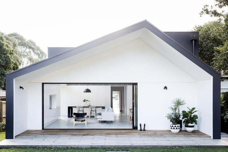 Allen Key House / Architect Pri - red_wolf | ello