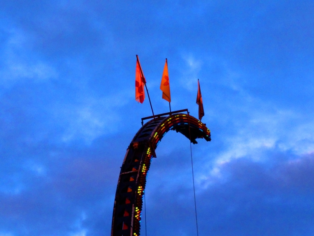 Carnival ride - gaypunk | ello