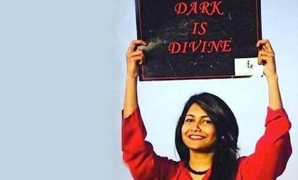 DARK DIVINE  - Darkskin,, Women, - thevisionarywoman | ello