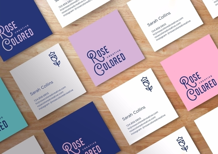 card designs color - swelldesign | ello