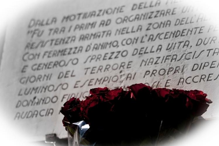 Bella ciao - festa, Liberazione - metal1 | ello