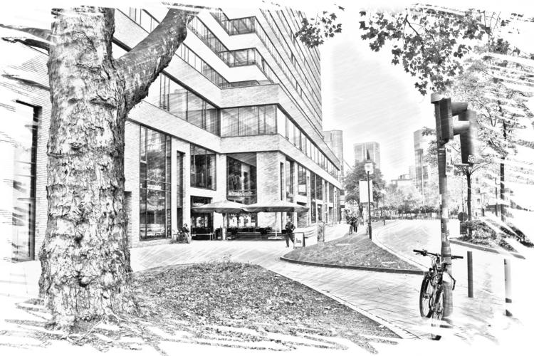 artphotography, cityscape - borisholtz | ello
