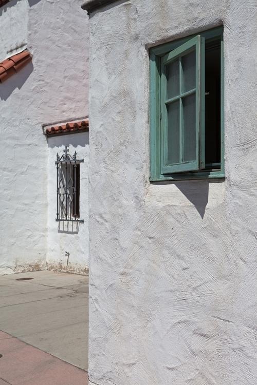 Windows, Open, Barred, San Gabr - odouglas | ello