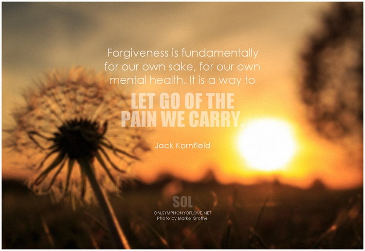 picture quotes Forgiveness fund - symphonyoflove | ello