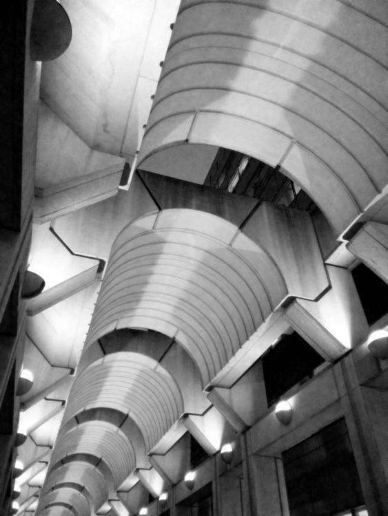 Vertigo - architecture, photography - voiceofsf   ello