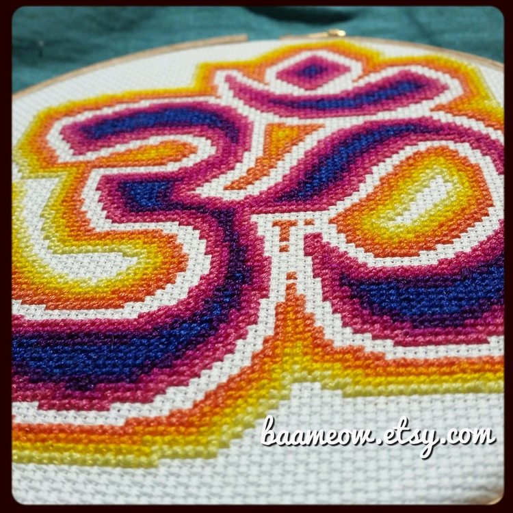 latest pattern created Etsy sho - baameow | ello