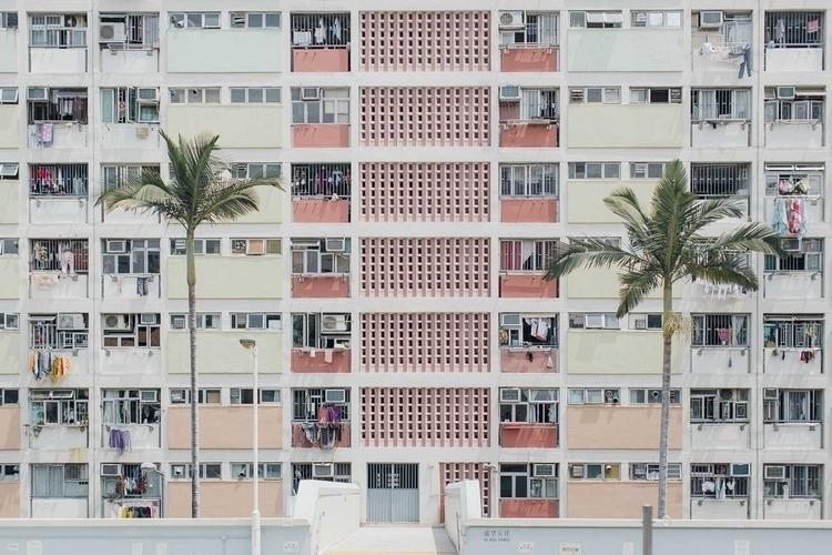 Hong Kong Puzzles: Stunning Pho - photogrist | ello