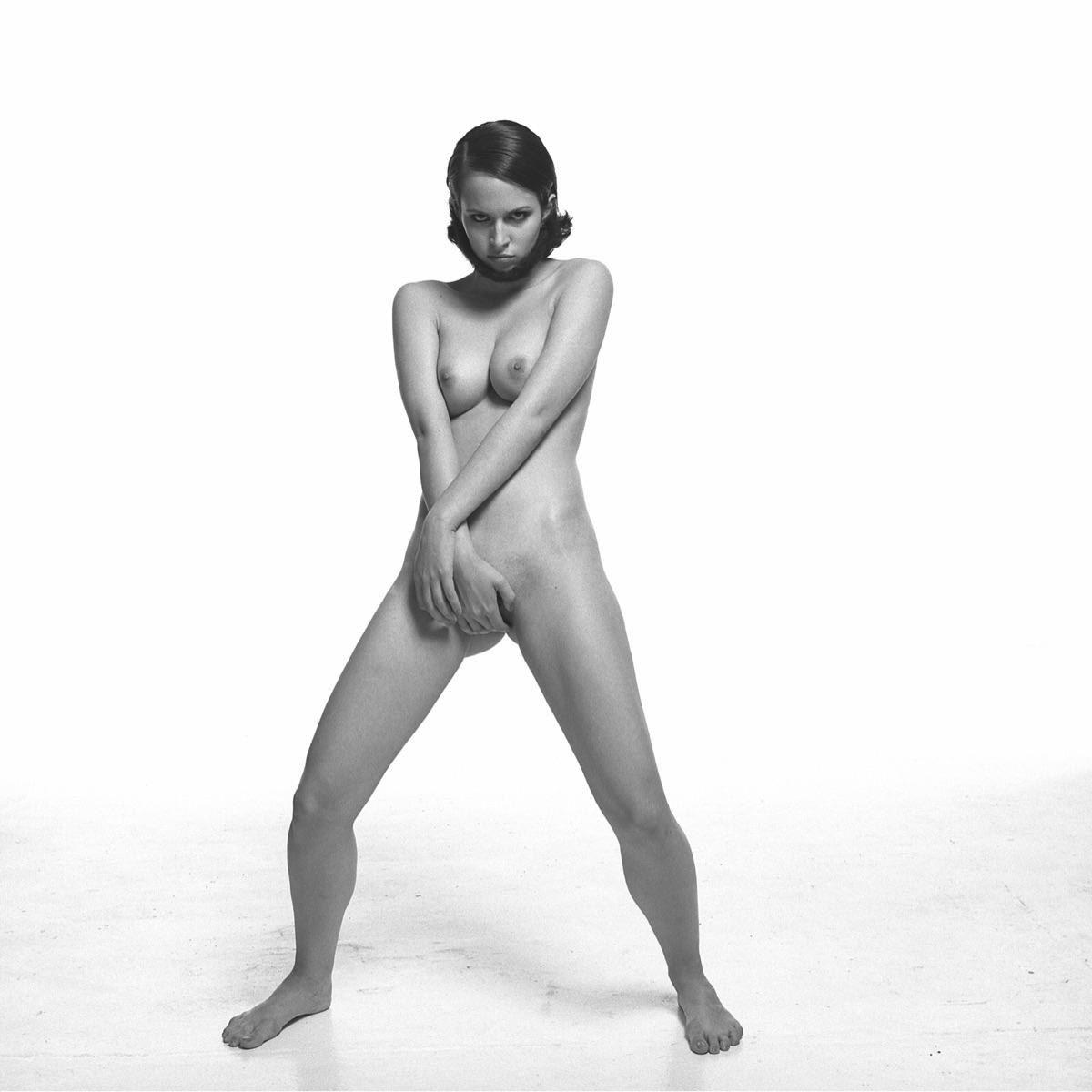 Photo# blackwhite - nude, artnude - brunofournierphotographe | ello