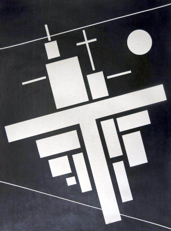 wax 40 54 cm - watercolor, paper. - carycastro   ello
