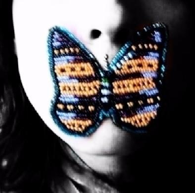 Butterfly effect - katroselamb | ello