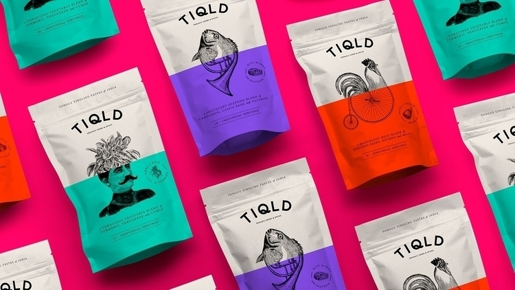 Branding Inspiration: Culinary  - benim_jbweb   ello
