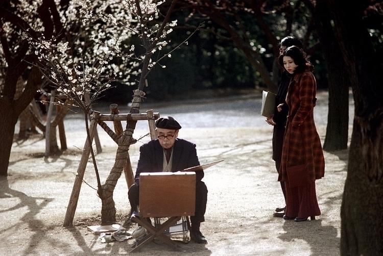 Tokyo, Japan 1972 [Photograph N - nickdewolfphotoarchive | ello