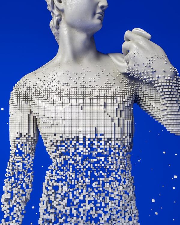 Fortune Digital Health - design - molistudio | ello