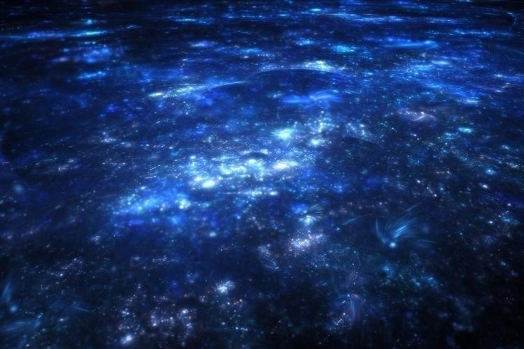 City silent lights - digitalart - pixeldreamer | ello