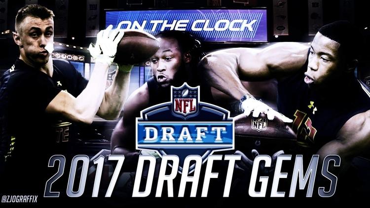 2017 NFL Draft Late Gems - Offe - nflinsc | ello