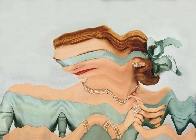 Blindfold 2017 Scanography Cano - parkerandloulou | ello