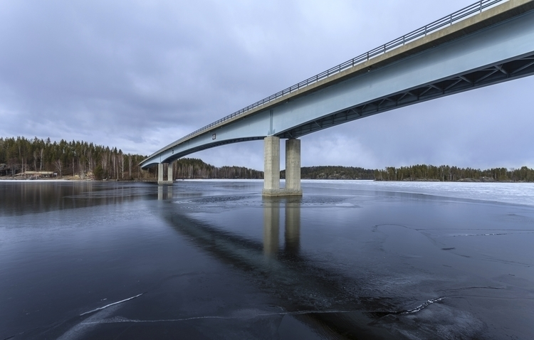 Lietvesi scenic road - photography - anttitassberg | ello