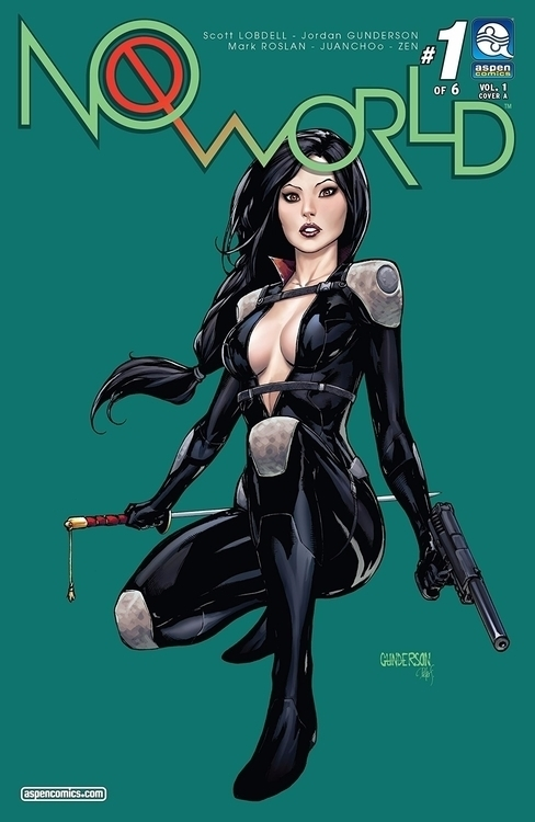 World Aspen Comics 2017 Written - oosteven   ello