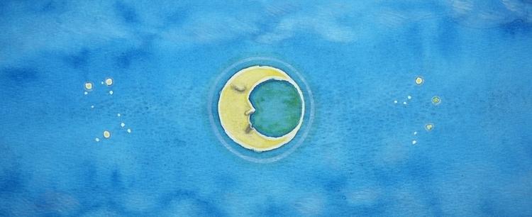 Gémeaux, Lune, Balance Soleil W - euric | ello