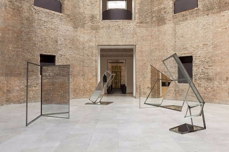 opening Biennale approaching, a - widewalls | ello