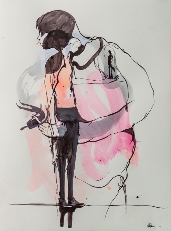 Barras acclaimed British artist - widewalls   ello
