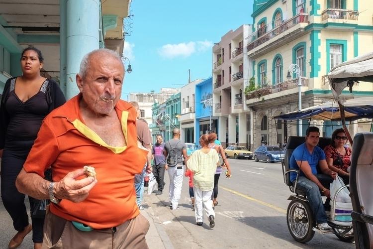 Havana, Cuba - giseleduprez | ello