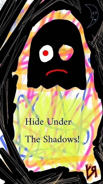 Hide Shadows! Richard Yates (Ap - richardfyates   ello