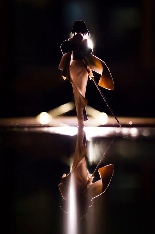Mariko removed shoes door aband - rickwayne | ello