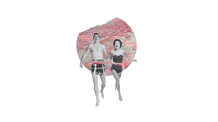 Personal project - digitalart, collage - valeria_arcoleo | ello