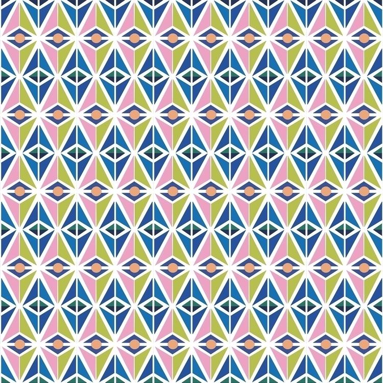 Geometric - geometric, geometry - cibelle-7505 | ello