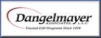 Dangelmayer Associates LLC Logo - webpaws | ello