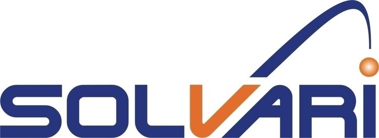 Solvari logo design - xplore-1239 | ello