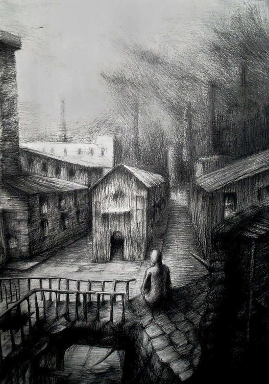 illustration - anna_warzecha | ello